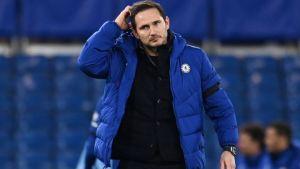 El Chelsea confirma la destitución de Frank Lampard como su entrenador