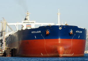 Bloomberg: EEUU intenta apoderarse de un envío de crudo que habría zarpado de Irán