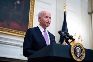 Juez bloqueó la orden de Biden que suspendía las deportaciones por 100 días