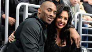 Rapero Meek Mill se disculpa con Vanessa Bryant por las letras en donde menciona a Kobe