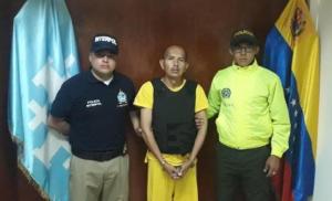 """Alias """"Lobo Feroz"""", depredador sexual colombiano que huyó a Venezuela para evadir la ley"""