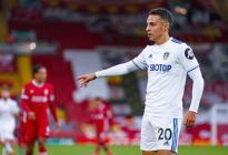 El Leeds de Bielsa tomó aire con una asistencia de Rodrigo Moreno