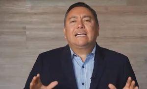 EN VIDEO: La lloradera del pastor chavista Javier Bertucci luego de ser deportado en EEUU