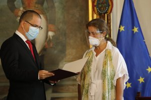 Sanctions prompt Venezuela to expel head of EU delegation