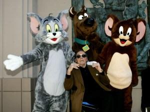 """Las travesuras del gato y el ratón regresan en nueva película de """"Tom & Jerry"""""""