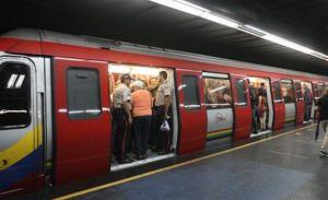 Metro de Caracas iniciará plan piloto para el cobro automatizado del pasaje (Foto)