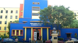 FOTOS: Principal hospital del centroccidente de Venezuela ¡EN RUINAS!