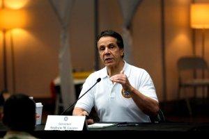 Exasesora del gobernador de Nueva York reveló detalles sobre supuesto acoso sexual