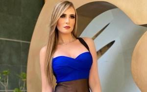 Ana Karina Jardim revela sus secretos para no tenerle miedo a la cámara