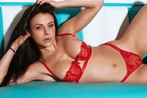 Era actriz de RCTV y ahora hace videos en Tik Tok en ropa íntima…¡Una maravilla! (FOTOS)