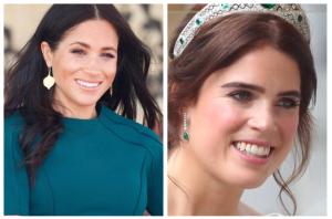 La inesperada alianza Real: Meghan Markle y la princesa Eugenia se han mantenido en contacto por sus embarazos