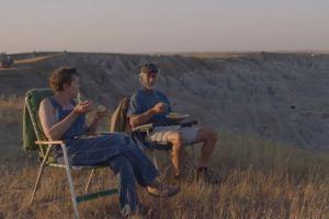 """""""Nomadland"""": La historia real tras la película que va por el Óscar"""