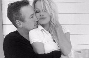 Pamela Anderson reveló la dieta con que mejoró el desempeño sexual de su nuevo esposo