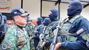 """Violencia en Venezuela: El régimen de Maduro cede ante los """"pranes"""" y los grupos paramiliates"""