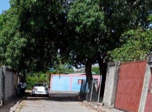 Comisión del Sebin se presentó en la casa de la periodista Luisana Suárez en Cojedes #25Feb