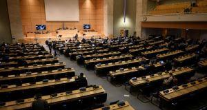 EEUU regresó al Consejo de Derechos Humanos con la mira puesta sobre presuntos violadores
