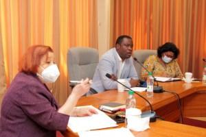 Committee to address venezuelan migrants resuscitated in Guyana
