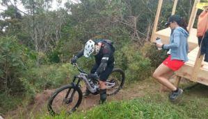 ¡Un llamado a la conciencia! Ciclismo de montaña perjudica a El Ávila (VIdeo)