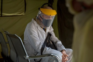 La pandemia del Covid-19 se volvió a cobrar al menos 17 vidas en Venezuela