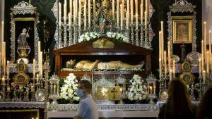 Sábado Santo: Su origen, qué significa y por qué se celebra en Semana Santa