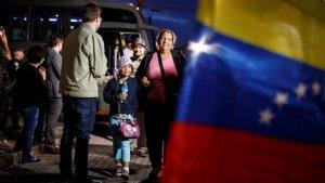 Acnur aplaude programa de inserción 50 mil refugiados venezolanos en Brasil