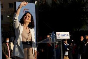 La política española se mide en la campaña electoral por Madrid