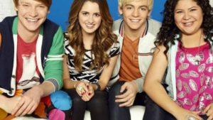 "Filtran ""pack"" de la protagonista de Austin & Ally, la serie de Disney Channel"