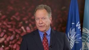 Director del Programa Mundial de Alimentos de la ONU llegó a Venezuela