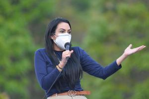 Delsa Solórzano: Solo el 9% de los hogares venezolanos goza de seguridad alimentaria