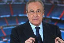 Florentino Pérez designado como primer presidente de la nueva Superliga