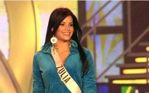 Gabriela Fernández, Miss Zulia 2008, cuenta sus vivencias en la cárcel tras relacionarse con narcotraficante colombiano