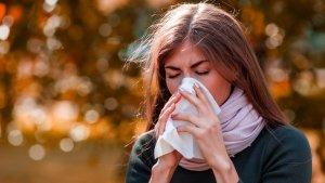 Enfermedades respiratorias tendrán que coexistir con secuelas del Covid-19, según especialista