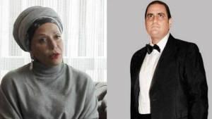 Semana: ¿Era Piedad Córdoba la madrina de Alex Saab?