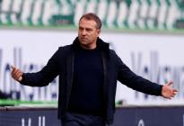 Bayern Múnich rechazó anuncio de Hansi Flick de dejar el equipo