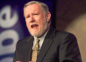 Murió a los 81 años Charles Geschke, padre del PDF y fundador de Adobe