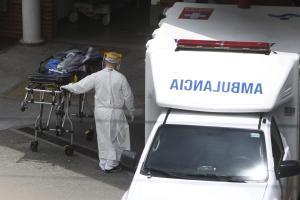 Colombia registró la cifra mas baja de muertes por Covid-19 en 17 meses