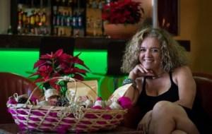 Lourdes De Abreu nos sorprende con el sabor natural de la cocina artesanal