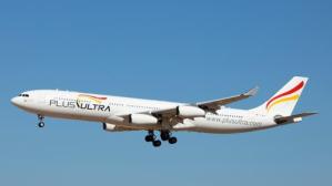 """ABC: Plus Ultra dice ser """"víctima"""" de una campaña y niega monopolio de vuelos a Venezuela"""