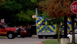 Se desató nuevo tiroteo en Texas: Autoridades contaron al menos tres muertos