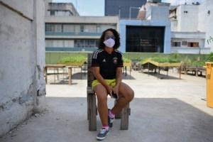 """""""Aprender a vivir"""" en crisis y pandemia, la salud mental decae en Venezuela"""