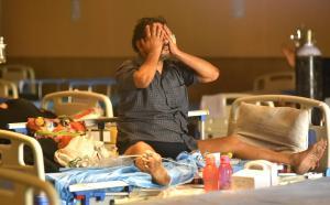 Tragedia en India: Al menos 11 muertos por falta de oxígeno en un hospital