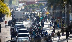 Venezuela, the failed State on our doorstep