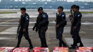EEUU entregó 31 millones de dólares a Guatemala para la lucha contra el narcotráfico (VIDEO)