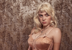 Billie Eilish posó para Vogue como nunca antes la habías visto (FOTOS)