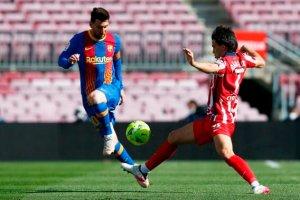 Empate entre el Atlético y el Barcelona anima al Real Madridpara quedarse con LaLiga