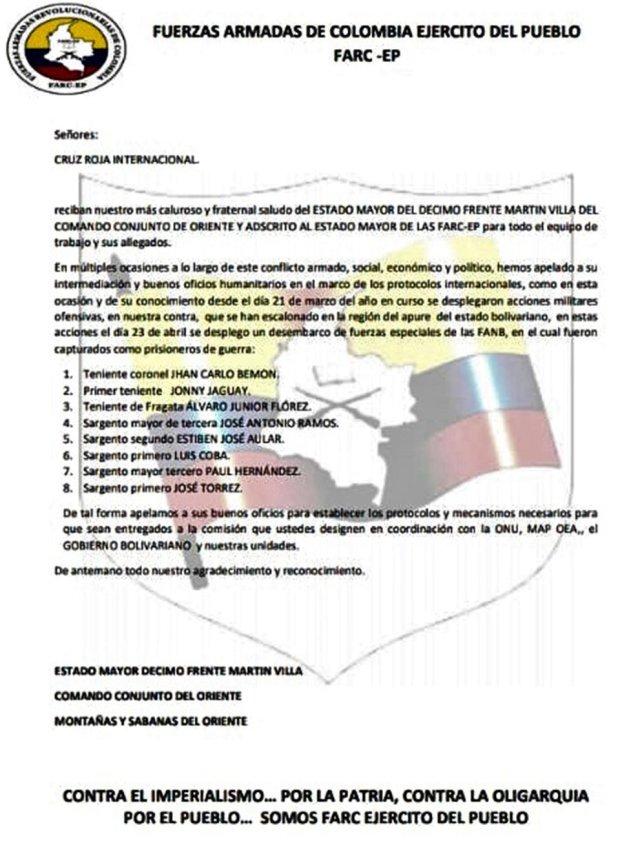 Operaciones Militares de la FANBV - Página 8 DGJ7DLXQKFGQ5H5XBQGP7OKMJI