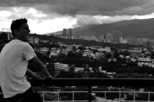 Se cumplen cuatro años del asesinato de Miguel Castillo a manos de las fuerzas represoras del régimen chavista #10May