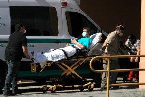 Brasil registró segundo récord diario de contagios con más de 100 mil casos