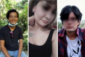 Conmoción en Guadalajara: Hallaron los cadáveres de tres hermanos secuestrados en su propia casa