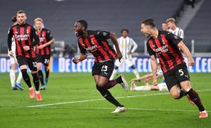 El Milan humilla al Juventus en Turín y le empuja fuera de la zona Champions
